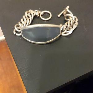 Loft bracelet